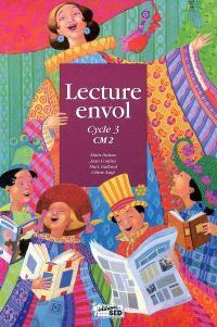 Lecture envol cycle 3, CM2