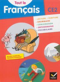 Tout le français CE2