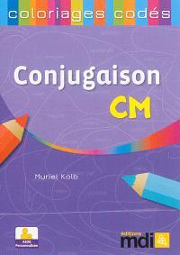 Conjugaison CM
