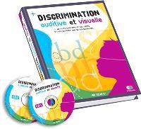 Discrimination auditive et visuelle : ne plus confondre les sons et les lettres qui se ressemblent