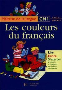 Français CM1, cycle 3 niveau 2