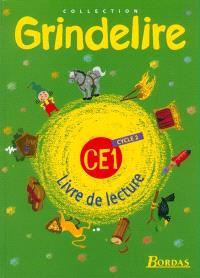 Grindelire CE1 : manuel de l'élève