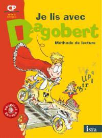Je lis avec Dagobert CP : pochette de posters