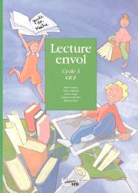 Lecture envol CE2 : guide du maître