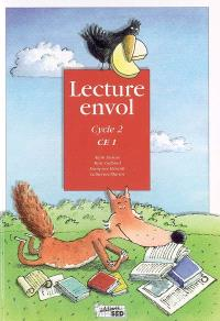 Lecture envol cycle 2 CE1