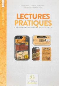 Lectures pratiques au cycle III