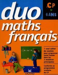 Maths français CP : 6 ans