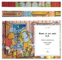 Ratus et ses amis, CP : matériel complémentaire, grandes images, 4e partie : pages 90 à 118