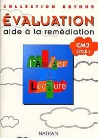 L'atelier de lecture, CM2, cycle 3