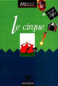 Le cirque : cycle 2