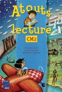 Atouts lecture, CM2