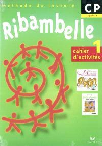 Cahier d'activités 1, CP