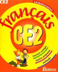 Français, CE2