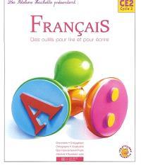 Français, CE2 : des outils pour lire et écrire : programmes 2002