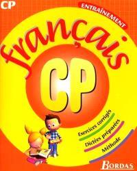 Français, CP