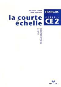 Français, livret pédagogique CE2