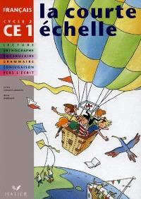 Français, manuel CE1