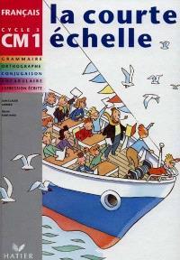 Français, manuel CM1
