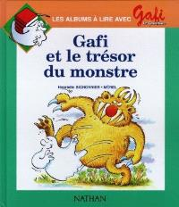 Gafi et le trésor du monstre, niveau 2