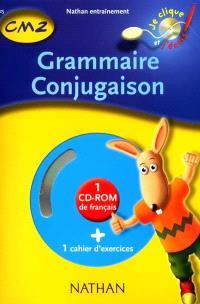 Grammaire conjugaison, CM2