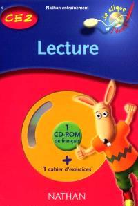 Lecture, CE2