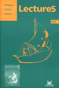 Lectures, CM1 : guide pédagogique