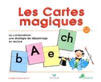Les cartes magiques CP