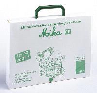 Mika CP : malette de 40 posters couleurs, série 1