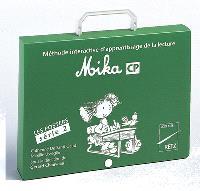 Mika CP : malette de 40 posters couleurs, série 2