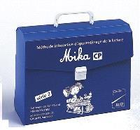 Mika CP : mallette complète série 2