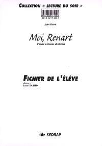Moi, Renart : fichier de l'élève