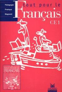 Tout pour le français, CE1
