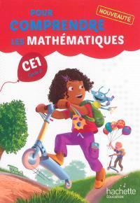 Pour comprendre les mathématiques, CE1 cycle 2