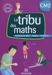 La tribu des maths CM2