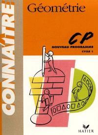 Géométrie, CP