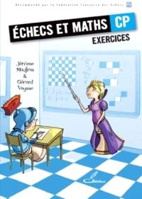 Echecs et maths CP : exercices