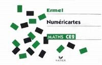 Apprentissages numériques et résolution de problèmes, cours élémentaire (deuxième année) : numéricartes
