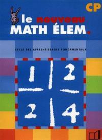 Math élém. CP