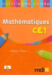 Mathématiques CE1