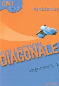 Mathématiques, cycle des approfondissements, CM1 : programmes 2002