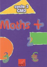 Maths + cycle 3 CM2