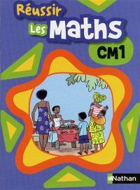 Réussir les maths, CM1