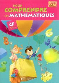 Pour comprendre les mathématiques CP cycle 2