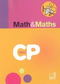 Math & maths, CP cycle 2