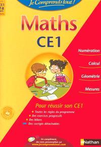 Math CE1
