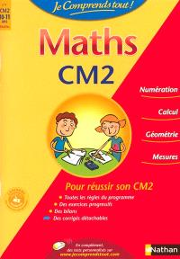 Math CM2