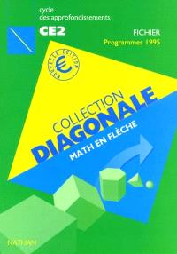 Math en flèche : cycle d'approfondissement CE 2