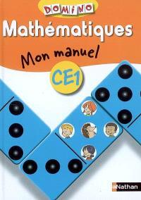 Mathématiques : mon manuel, CE1