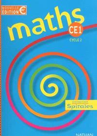 Mathématiques CE1 : cycle des apprentissages fondamentaux