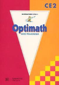Mathématiques, CE2 cycle 3 : guide pédagogique